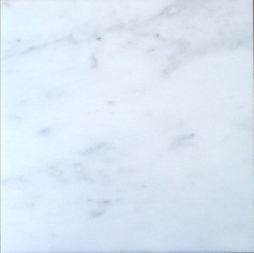 858x852px 7 Ideal White Carrera Marble Picture in Others
