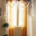 Window Treatment Ideas For Arched Windows , 6 Cool Curtains For Arched Windows In Others Category