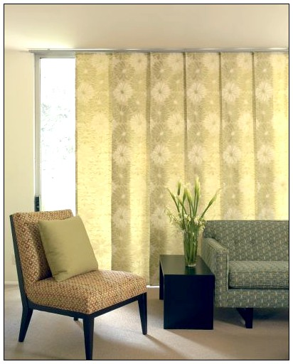 Interior Design , 6 Fabulous Sliding Glass Door Window Treatment : Window Treatments Sliding Glass Doors