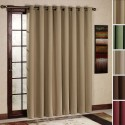 Window Treatments for Sliding Glass Doors , 6 Good Window Treatment For Sliding Glass Doors In Interior Design Category