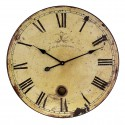 Worldwide Large Wall Clock , 6 Awesome Oversized Wall Clocks In Furniture Category