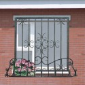 Wrought Iron Window Guard , 7 Cool Wrought Iron Window Guards In Others Category