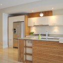Zebra wood and white cabinets , 8 Best Zebra Wood Cabinets In Kitchen Category