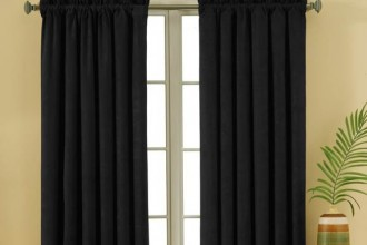 580x445px 7 Amazing Noise Cancelling Curtains Picture in Others