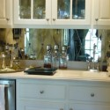 antique mirrored kitchen backsplash , 7 Unique Antique Mirror Backsplash In Kitchen Category