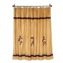 avanti kokopelli shower curtain , 8 Hottest Avanti Shower Curtains In Others Category