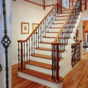 balcony railing , 8 Cool Balusters In Interior Design Category
