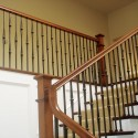 balcony railing , 8 Cool Wrought Iron Balusters In Others Category