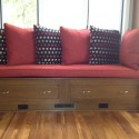 banquette cushion , 7 Hottest Banquette Cushions In Interior Design Category