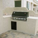 barbeques galore , 7 Charming Built In Barbeques In Homes Category