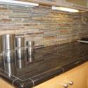 bathroom tiles , 6 Superb Slate Tile Backsplash In Others Category