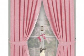 500x500px 7 Unique Pink Blackout Curtains Picture in Others