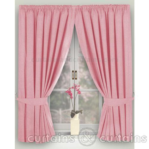 Others , 7 Unique Pink Blackout Curtains : bedroom curtains