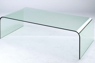 1000x594px 6 Hottest Bent Glass Coffee Table Picture in Furniture