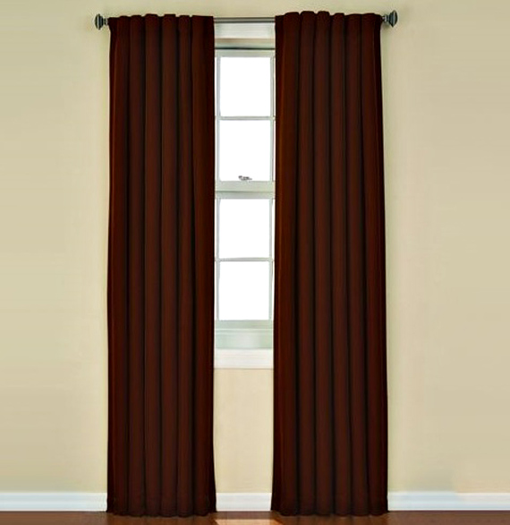 Others , 8 Nice Noise Reduction Curtains :  best noise reduction
