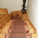 black carpet , 7 Best Carpet Runners For Stairs In Others Category
