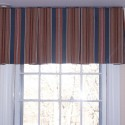blackout curtains , 8 Popular Box Pleated Valance In Furniture Category