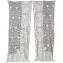 blackout curtains , 6 Charming Victorian Lace Curtains In Others Category
