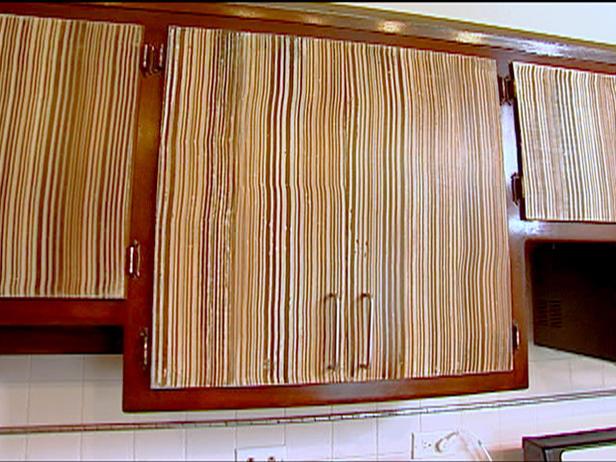 Kitchen , 8 Best Zebra Wood Cabinets : Cabinet Doors