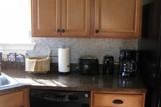 1600x1200px 7 Charming Tin Backsplash Picture in Kitchen