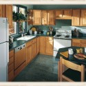 ceramic tile flooring , 7 Top Merillat Cabinets In Kitchen Category