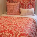cheap comforter sets , 8 Unique Coral Bedspread In Bedroom Category