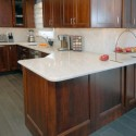 cheap kitchen cabinets , 7 Awesome Kashmir White Granite Countertops In Kitchen Category