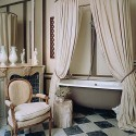 Others , 7 Good Claw foot tub shower curtain : clawfoot tub shower curtain