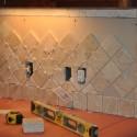 company custom tile , 5 Ultimate Backsplash Tile Patterns In Kitchen Category