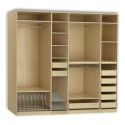 comparison for reference ikea , 7 Gorgeous Ikea Closet Systems In Furniture Category