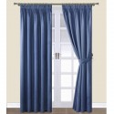 country curtains , 7 Charming Pleated Curtains In Others Category