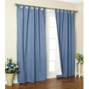 country curtains , 7 Superb Tab Top Curtain Panels In Others Category