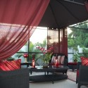 country curtains , 8 Best Outdoor Curtains Target In Interior Design Category