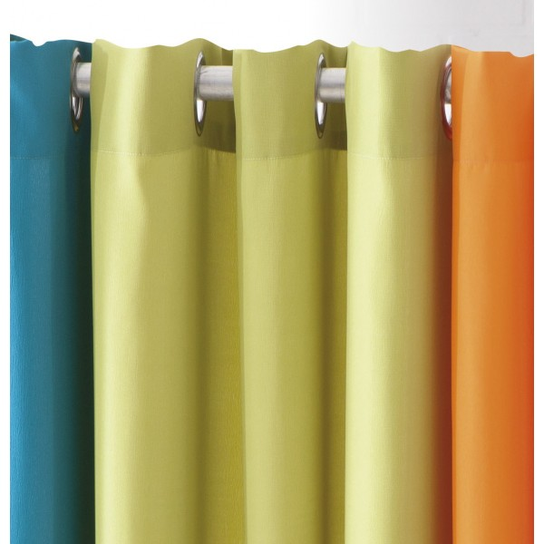 Others , 8 Superb Extra Long Curtain Panels :  curtain design