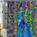 curtain designs , 8 Fabulous Peacock Shower Curtain In Others Category