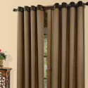 curtain panels , 8 Stunning Curtains With Grommets In Others Category