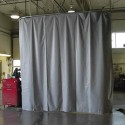 curtain panels , 8 Popular Room Dividing Curtains In Others Category