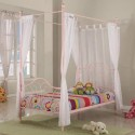 curtains canopy bed , 7 Ideal Canopy Bed Curtains In Bedroom Category