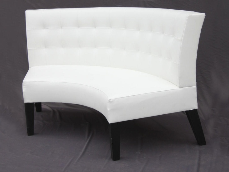 Curved Banquette Seating 6 Ultimate EstateRegionalcom