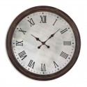 decorative wall clock , 6 Awesome Oversized Wall Clocks In Furniture Category