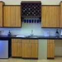 design kitchen cabinets , 8 Best Zebra Wood Cabinets In Kitchen Category