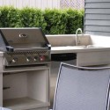 designs barbecue , 7 Charming Built In Barbeques In Homes Category