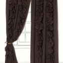diy ruffled curtain panels , 7 Superb Ruffle Curtain Panel In Others Category