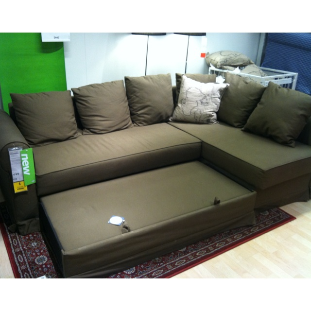 640x640px 6 Gorgeous Couches That Turn Into Beds Picture in Furniture