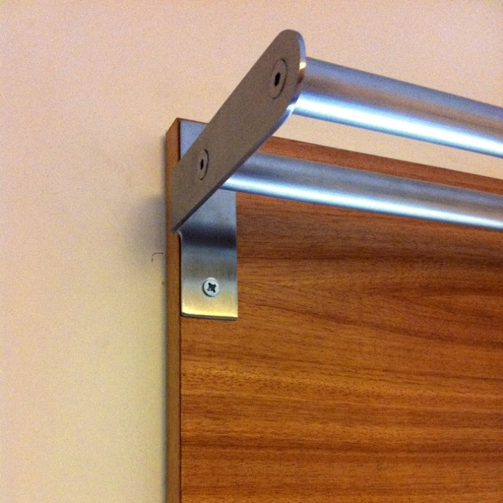 Others , 8 Superb Double curtain rod ikea : Double Curtain Rod