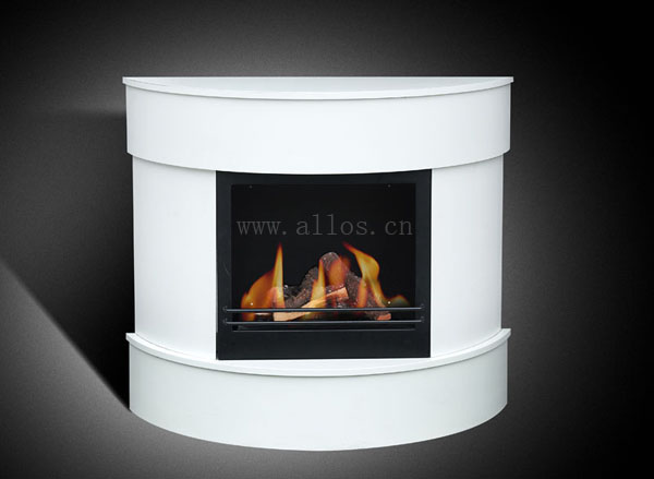 Interior Design , 7 Charming Ethanol Fireplace :  Electric Stove