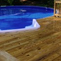 fiberglass pools , 7 Superb Above Ground Pools With Decks In Others Category