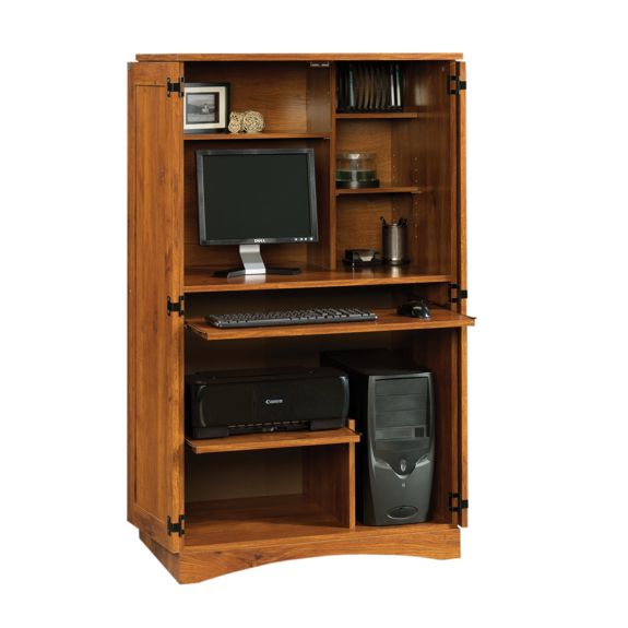 Furniture , 7 Top Computer Armoire :  filing cabinets