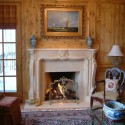fireplace design , 7 Carming Stone Fireplace Surrounds In Others Category