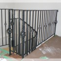 hand railing , 7 Superb Rod Iron Railing In Others Category